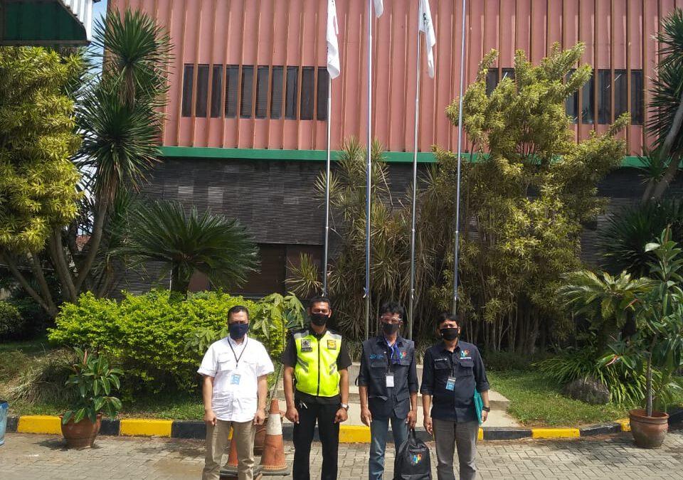 Koordinatur Sensus Kecamatan (Koseka) Cidahu Temukan Delapan WNA di PT Gunung Salak.